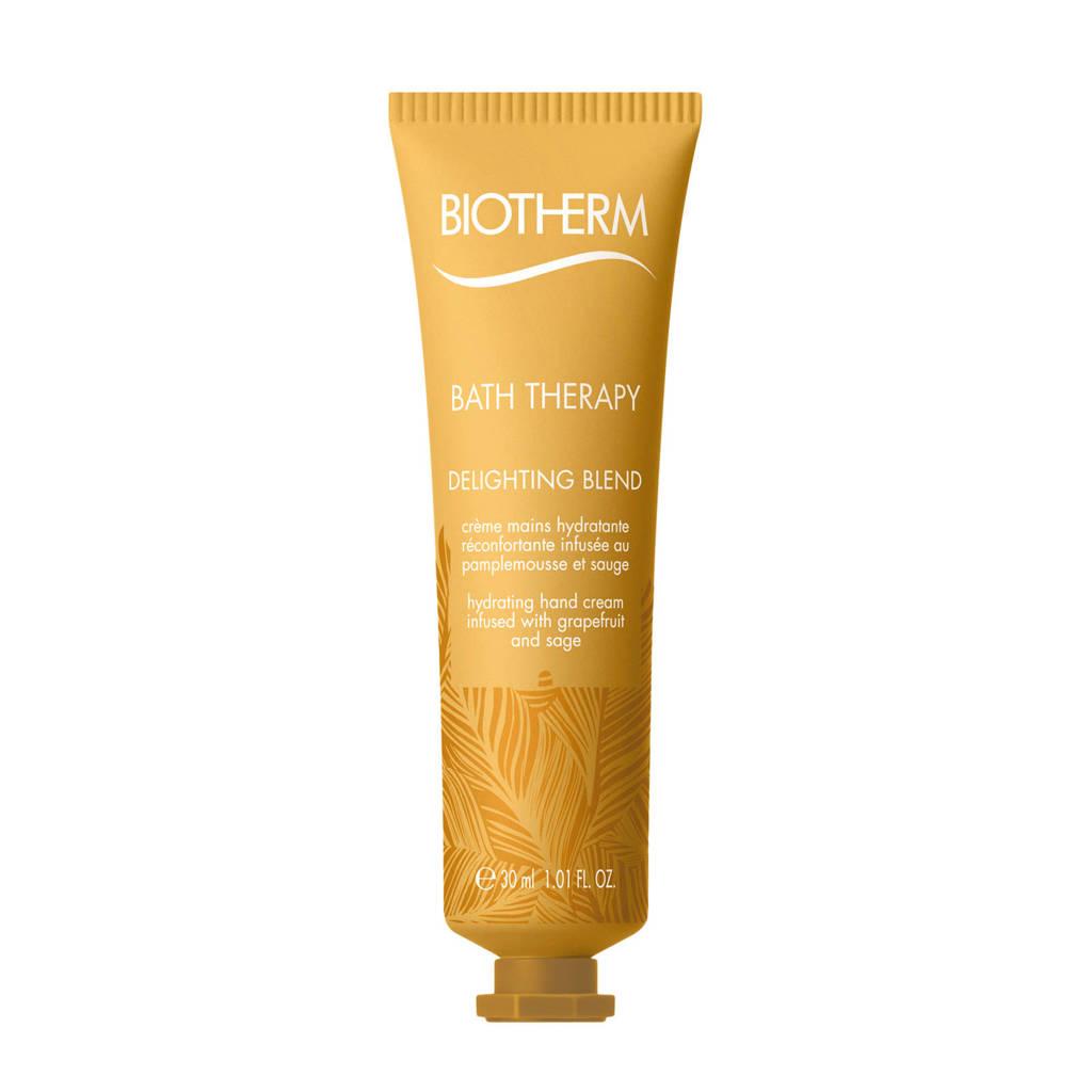 Biotherm Delighting Blend handcrème - 30 ml