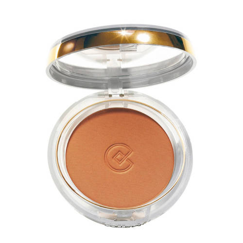 Collistar Silk Effect Bronzing Powder Poeder 1 st.