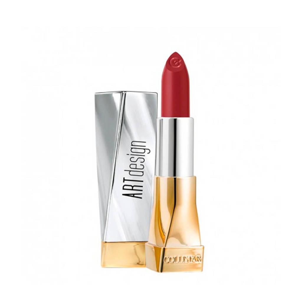 Collistar Art Design lippenstift - 9 Rosso Nero