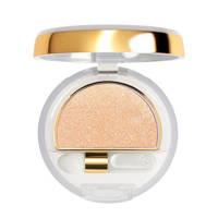 Collistar Silk Effect Mono Eyeshadow oogschaduw - 56 Cream Gold, 56 Cream Gold