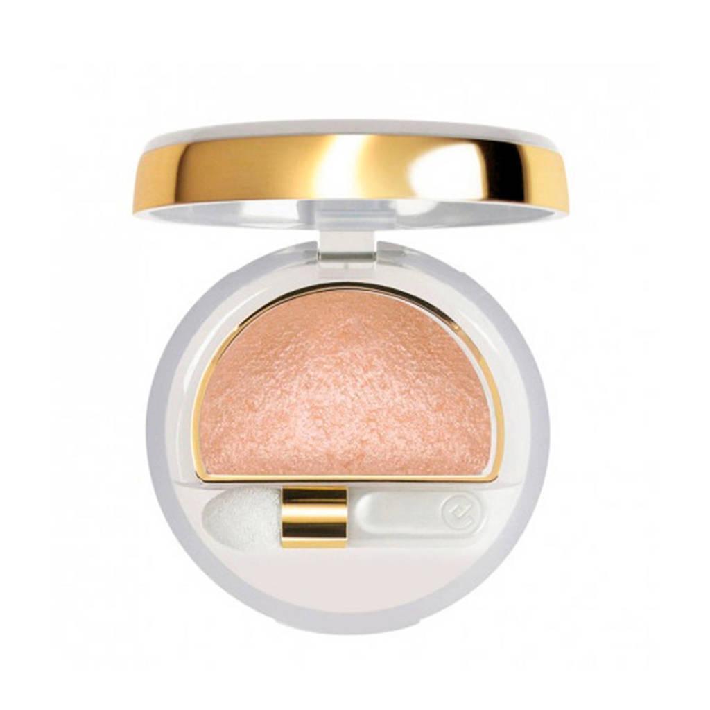 Collistar Double Effect Wet & Dry oogschaduw - 32 Peach Blossom, 32 Peach Blossom