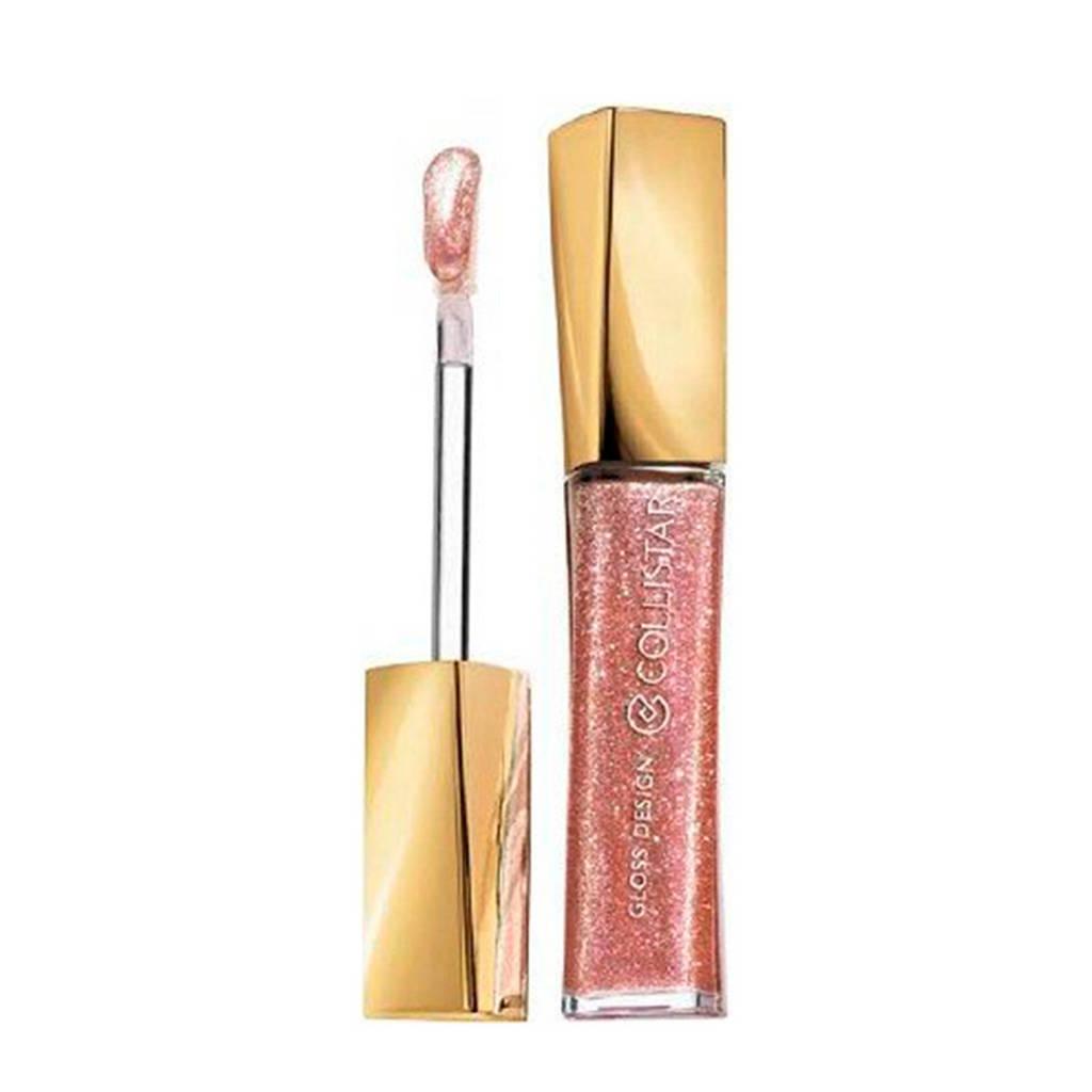 Collistar Gloss Design lipgloss - 16 Pearl Caramel