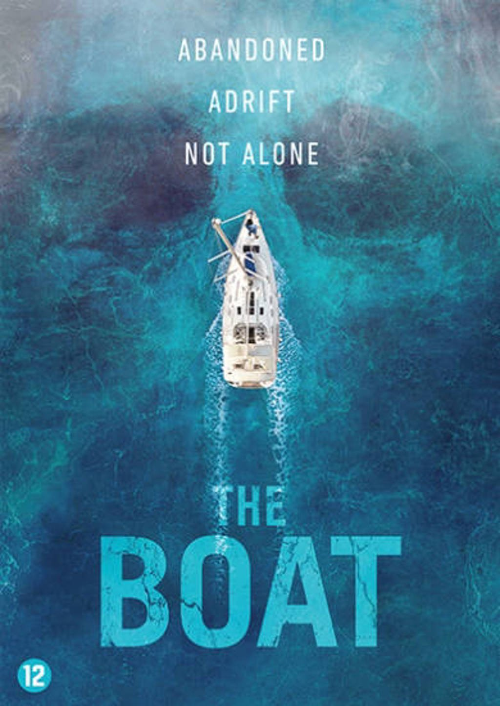 The boat (DVD)