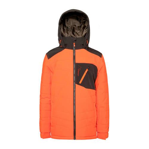 Protest ski-jack Edwin jr oranje
