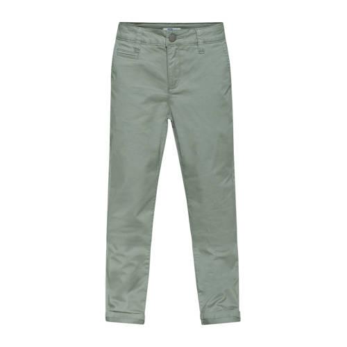 WE Fashion Blue Ridge skinny broek Vassil Chino gr