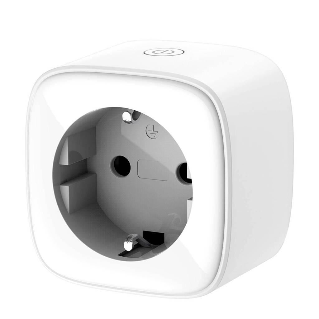 D-Link Mini Wi‑Fi Smart Plug DSP‑W118 smart plug, Wit