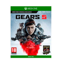 Gears 5 (Xbox One), N.v.t.