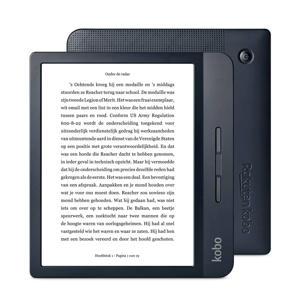 Libra H2O e-reader Zwart
