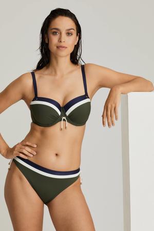 bikinibroekje Ocean Drive groen