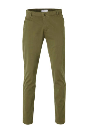 regular fit chino Chuck kaki