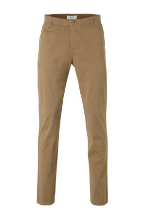 regular fit chino Chuck beige