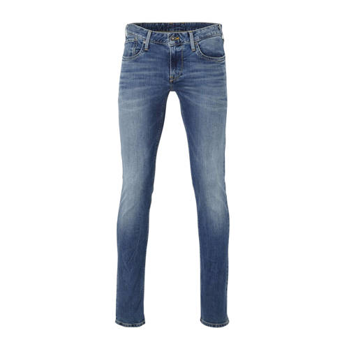 Pepe Jeans slim fit jeans Hatch lichtblauw
