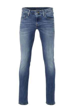 slim fit jeans Hatch lichtblauw