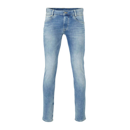 Pepe Jeans regular fit jeans Spike lichtblauw
