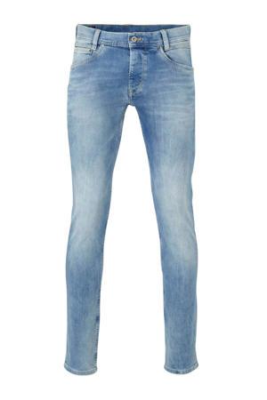 regular fit jeans Spike lichtblauw