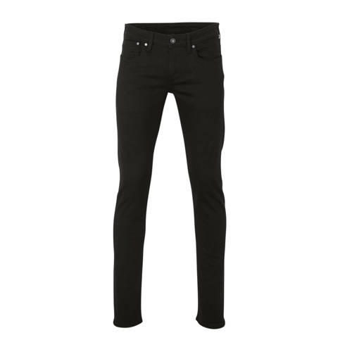 Pepe Jeans slim fit jeans Hatch zwart