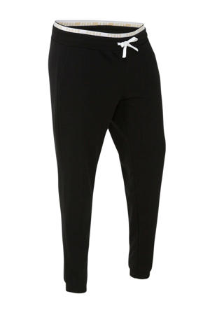 Only Play Curvy sportbroek zwart