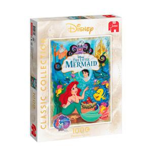 Disney Classic Collecton Ariel  legpuzzel 1000 stukjes