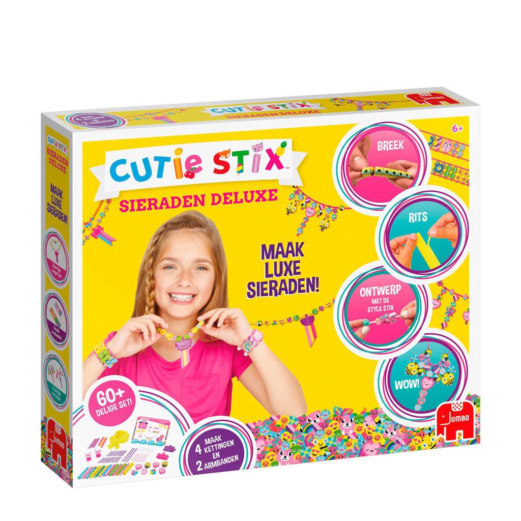 Jumbo Cutie Stix - Sieraden Deluxe