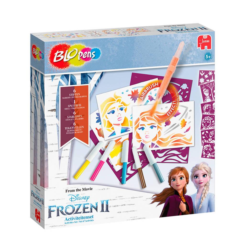 Disney Frozen 2  Blopens