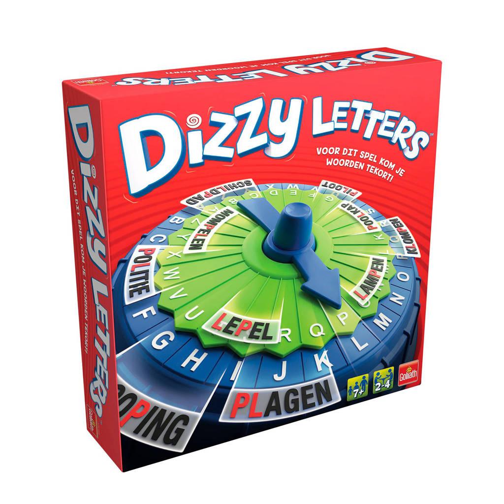 Goliath Dizzy Letters bordspel