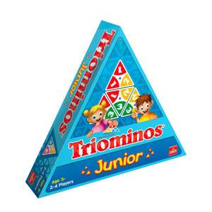 Triominos Junior kinderspel denkspel