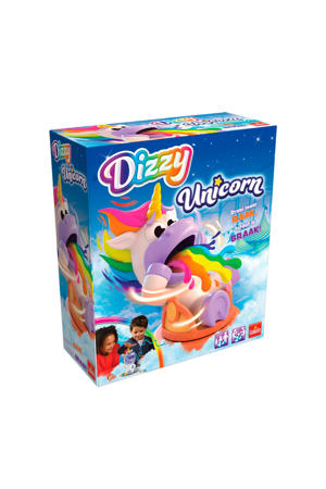 Dizzy Unicorn kinderspel