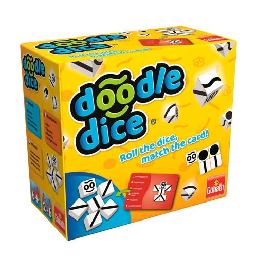 Goliath Doodle Dice dobbelspel