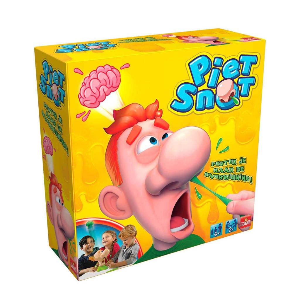 Goliath Piet Snot kinderspel