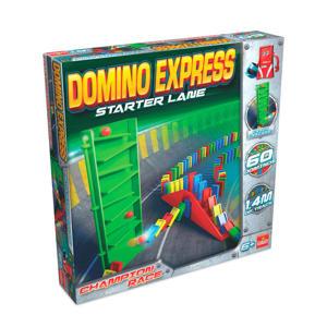 Domino Express Starter Lane '16