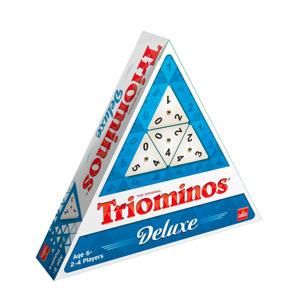 Triominos Deluxe bordspel