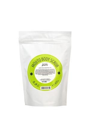 Mojito Body scrub - 400 gr