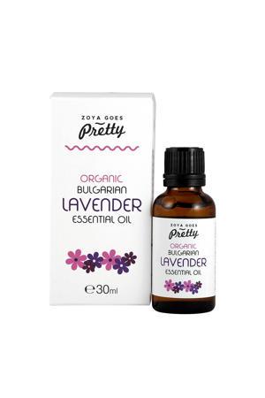 Lavendel essential olie - 30 ml