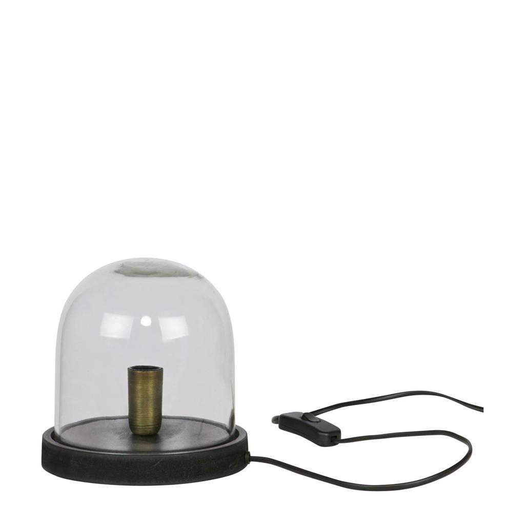 BePureHome tafellamp Cover up too, Zwart