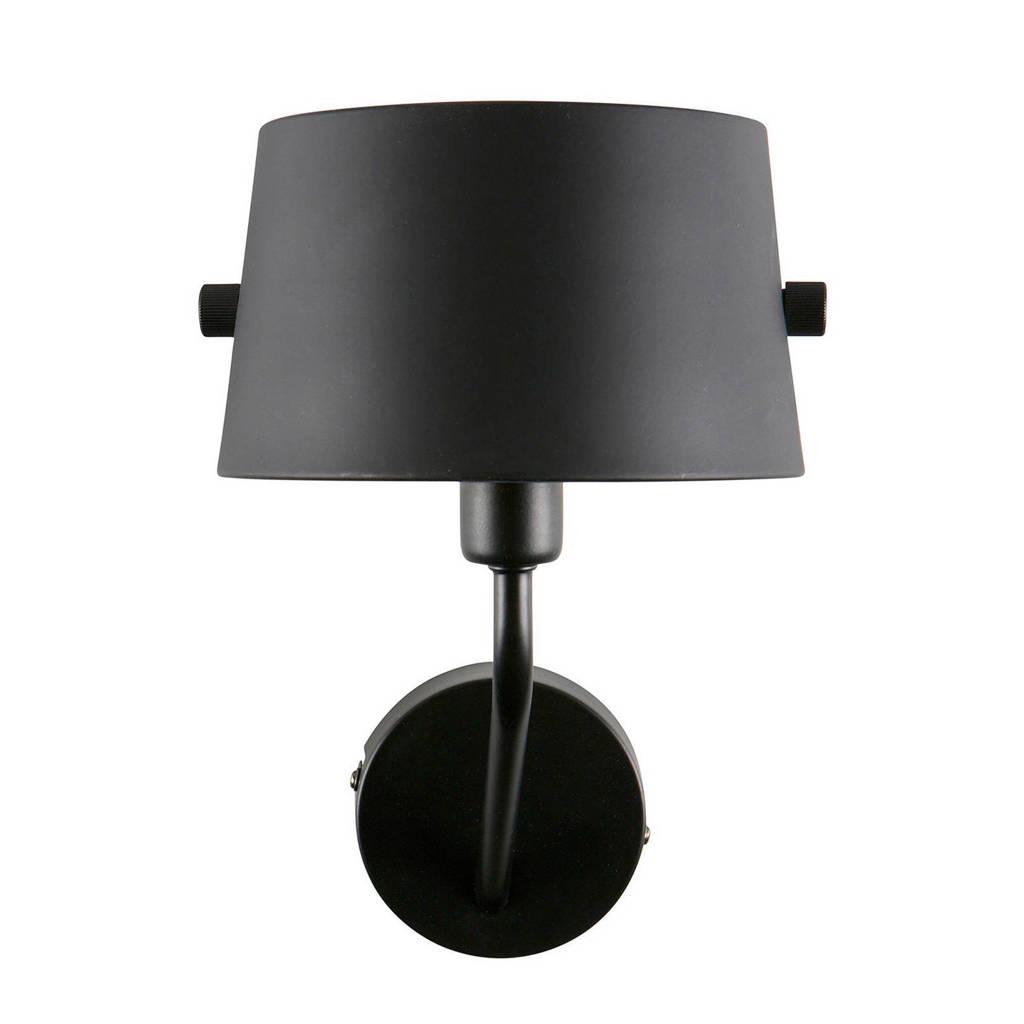 WOOOD Exclusive Wandlamp Pien, Zwart