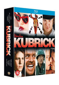 Stanley Kubrick collection (7 films)  (Blu-ray)