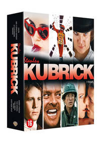 Stanley Kubrick collection (7 films)  (DVD)