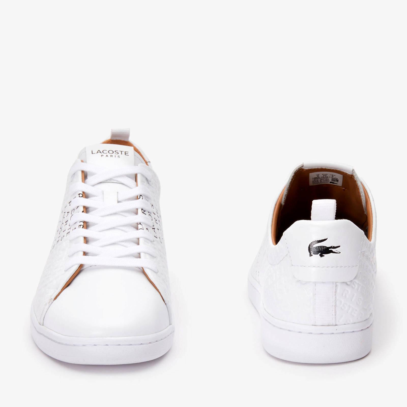 Carnaby Evo 319 sneakers witzwart