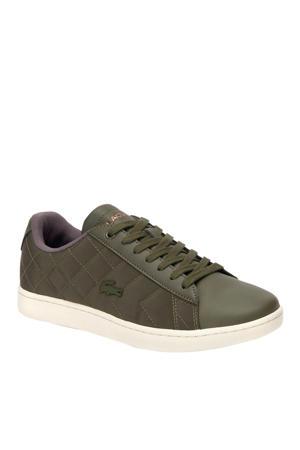 Carnaby Evo 319 8  sneakers groen