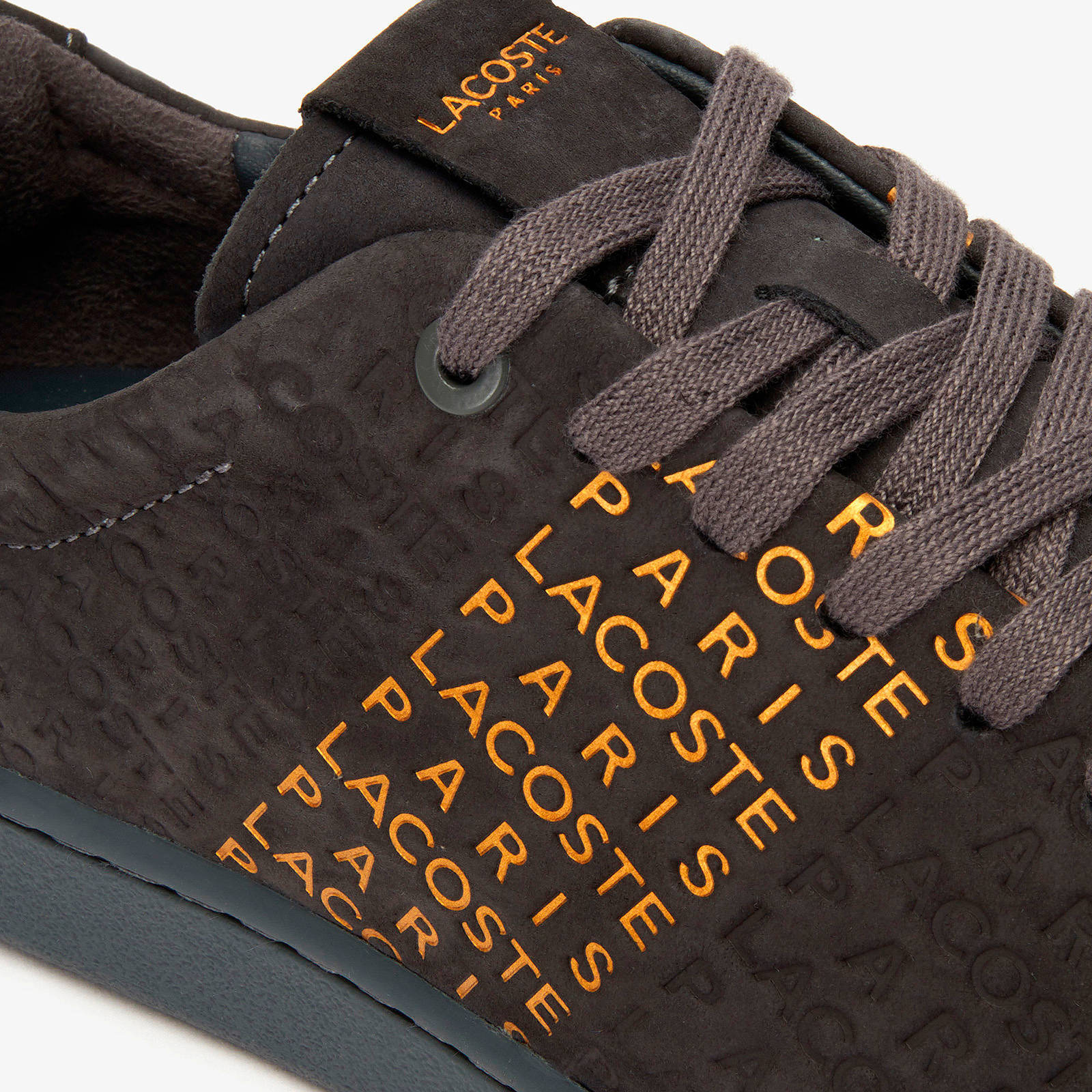 Carnaby Evo 319 10 sneakers zwartgoud