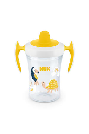 Trainer cup drinkbeker 6+ mnd 230ml