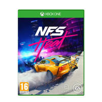 Need for Speed Heat (Xbox One), N.v.t.