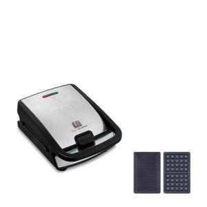 SW857D Snack Collection contactgrill
