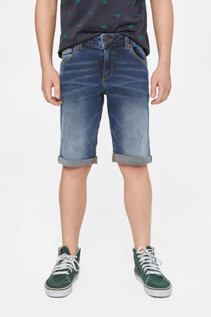 jeans bermuda Billie Peppers Used Wove stonewashed
