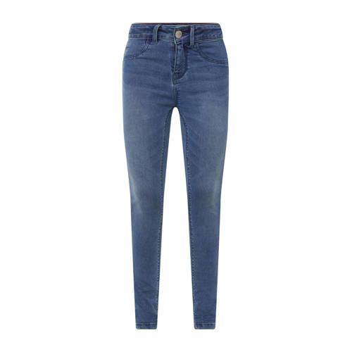 WE Fashion Blue Ridge super skinny jegging stonewa