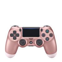 Sony PS4 Wireless Dualshock 4 V2 controller rose gold, Rose goud