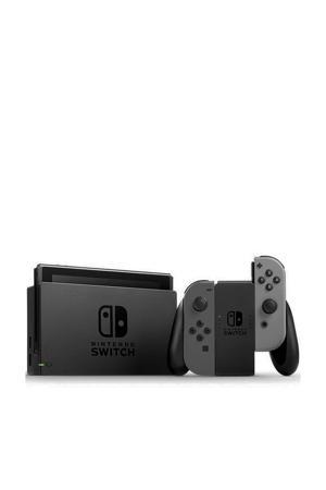 Switch (grijs)