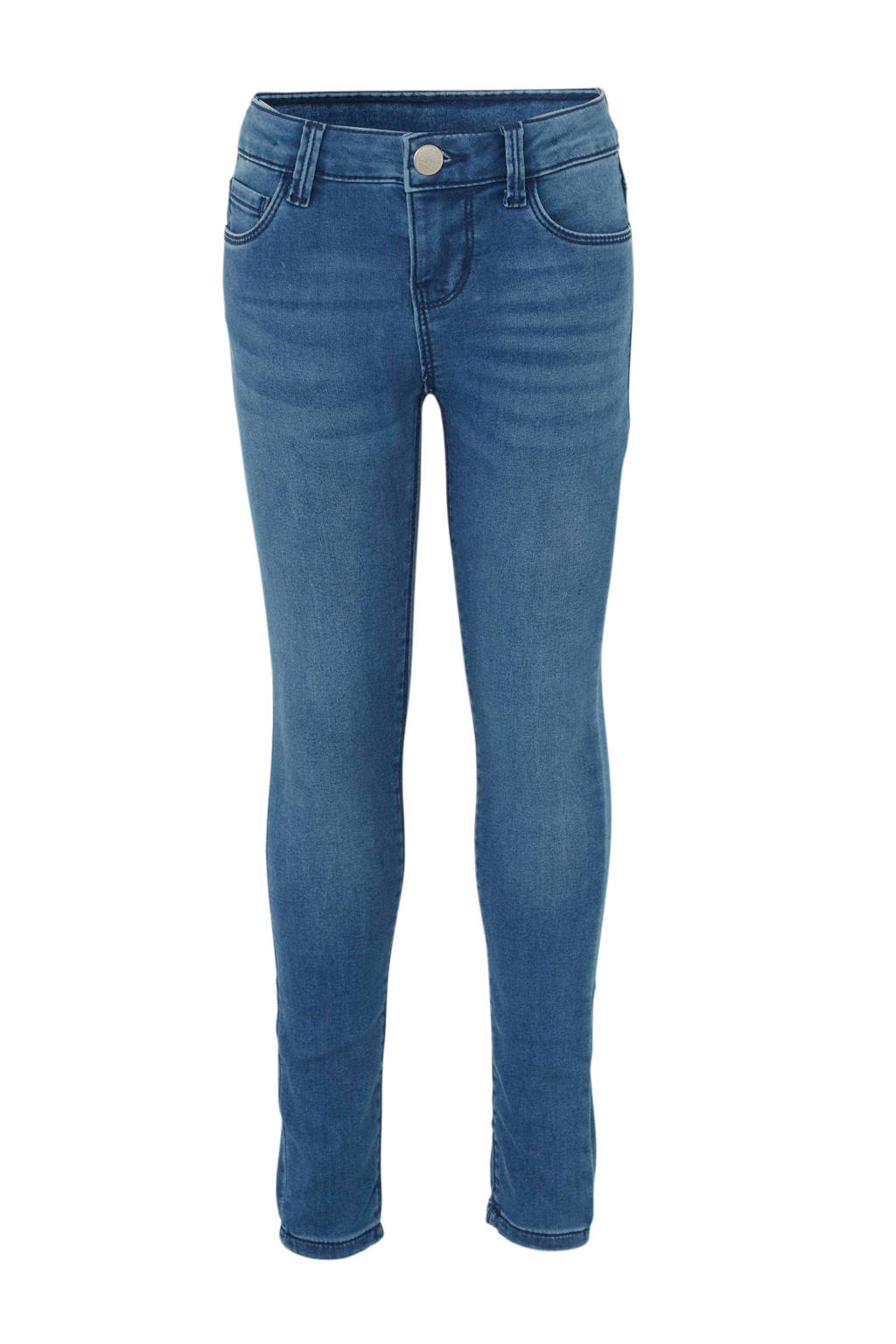 C&A Here & There super skinny jeans, Blauw