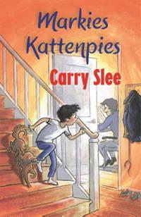 Markies Kattenpies - Carry Slee