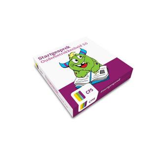 Kaartspel Startgesprek - Peter de Vries